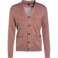 Swetry damskie: J.CREW Kardigan brownstone