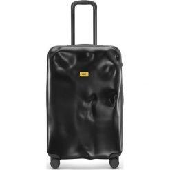 Walizka Icon duża matowa czarna. Czarne walizki Crash Baggage, duże. Za 1120,00 zł.