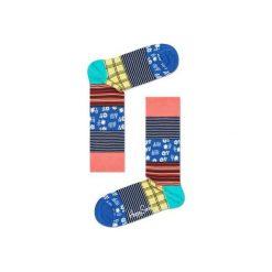 Skarpetki męskie: Skarpetki Happy Socks x Iris Apfel IRMIX01-6000
