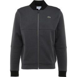 Lacoste Sport Bluza rozpinana graphite/black. Szare bejsbolówki męskie Lacoste Sport, m, z bawełny. Za 629,00 zł.