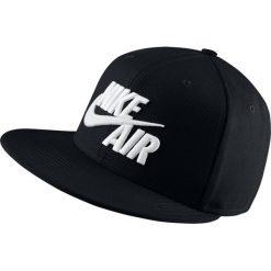 Czapka Nike NSW Air True (805063-010). Białe czapki z daszkiem męskie Nike. Za 99,99 zł.
