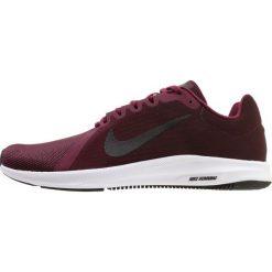 Nike Performance DOWNSHIFTER 8 Obuwie do biegania treningowe bordeaux/black/deep burgundy. Czerwone buty do biegania męskie Nike Performance, z materiału. Za 349,00 zł.