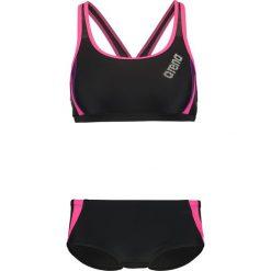Bikini: Arena HYPNOS  Bikini black/fresia rose/plum