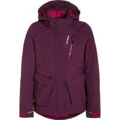 Icepeak RIANNA  Kurtka Softshell violet. Fioletowe kurtki damskie softshell Icepeak, z materiału. W wyprzedaży za 233,35 zł.