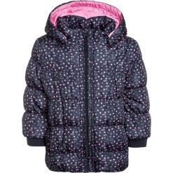 Noppies HIDALGO Płaszcz zimowy fuchsia. Niebieskie płaszcze dziewczęce Noppies, na zimę, z materiału. W wyprzedaży za 149,50 zł.