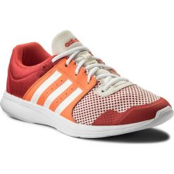 Buty adidas - Essential Fun II W CP8948 Reacor/ Ftwwht/ Hireor. Niebieskie buty do fitnessu damskie marki Salomon, z gore-texu, na sznurówki, gore-tex. W wyprzedaży za 159,00 zł.