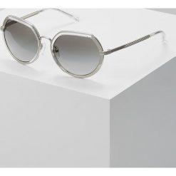Michael Kors IBIZA Okulary przeciwsłoneczne silvercoloured. Szare okulary przeciwsłoneczne damskie lenonki marki Michael Kors. Za 779,00 zł.
