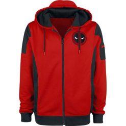 Deadpool Costume Bluza dresowa wielokolorowy. Czerwone bluzy dresowe męskie marki KALENJI, m, z długim rękawem, długie. Za 199,90 zł.
