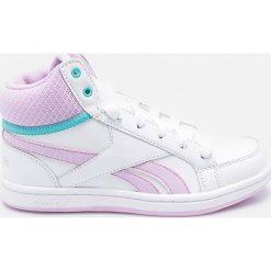 Buty sportowe dziewczęce: Reebok – Buty dziecięce Royal Prime Mid