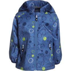 Color Kids VEAST MINI JACKET Kurtka Softshell jeans blue. Niebieskie kurtki dziewczęce softshell marki Color Kids, z jeansu. Za 209,00 zł.