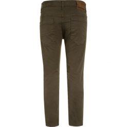Spodnie chłopięce: Lemon Beret TEEN BOYS PANTS  Jeansy Slim Fit kaki