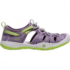 Buty dziecięce Moxie Sandal Purple Sage/Greenery r. 32/33 (MOXIESN-KD-PSGN). Fioletowe buciki niemowlęce Keen. Za 159,58 zł.