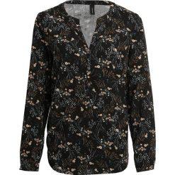 Bluzki asymetryczne: Soyaconcept BANA  Bluzka black