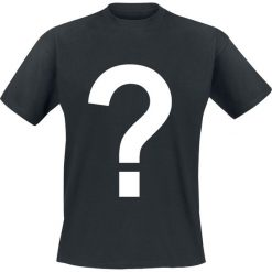 Surprise-Shirt Band-Merch T-Shirt standard. Czarne t-shirty męskie Surprise-Shirt, s. Za 29,90 zł.