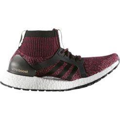 Buty do biegania damskie ADIDAS ULTRA BOOST X ALL TERRAIN / BY1678 - ADIDAS ULTRA BOOST. Czarne buty do biegania damskie marki Adidas, z kauczuku. Za 529,00 zł.