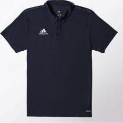 Koszulki polo: Adidas Koszulka męska Coref CL Polo czarna r. XL