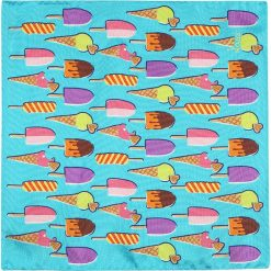 Krawaty męskie: Eton Krawat multicolour