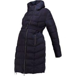 Płaszcze damskie pastelowe: Noppies LIA Płaszcz zimowy dark blue