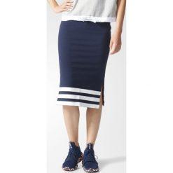 Spódniczka adidas Originals Skirt (BK6051). Szare spódniczki Adidas, z bawełny. Za 89,99 zł.