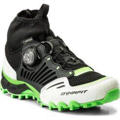 Buty do biegania damskie: Buty DYNAFIT - Transalper U Gtx GORE-TEX 64027 Black/Lime Punch 0937