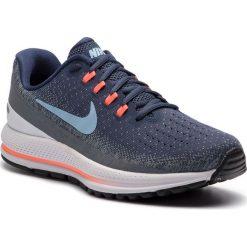 Buty NIKE - Air Zoom Vomero 13 922908 400 Thunder Blue/Cirrus Blue. Niebieskie buty do biegania męskie Nike, z materiału, nike zoom. W wyprzedaży za 439,00 zł.