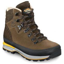 Buty trekkingowe damskie: MEINDL Buty damskie Anden Lady MFS brązowe r. 39.5 (2933)