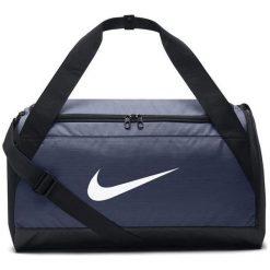 Torby podróżne: Nike Torba sportowa BA5335 410 Brasilia S Duff granatowa