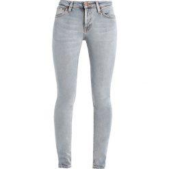 Spodnie męskie: Nudie Jeans LIN Jeans Skinny Fit summer breeze