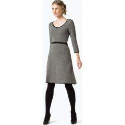 Sukienki dzianinowe: Esprit Collection – Sukienka damska, czarny