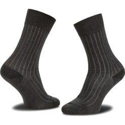 Skarpety Wysokie Męskie JOOP! - Socke Two Tone Ler 900.026_1 Anthra Mel. 2100M. Czerwone skarpetki męskie marki Happy Socks, z bawełny. Za 69,00 zł.