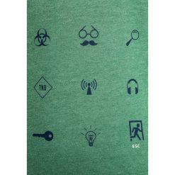 Tumble 'n dry MANNIX Bluza mountain green. Zielone bluzy chłopięce Tumble 'n dry, z bawełny. Za 129,00 zł.