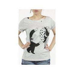 T-shirty damskie: t-shirt POTAŃCÓWKA