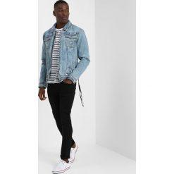 Be Edgy RAVE Kurtka jeansowa penny. Niebieskie kurtki męskie jeansowe marki Be Edgy, l. Za 509,00 zł.