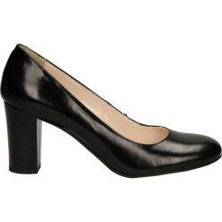 Buty ślubne damskie: CZÓŁENKA KABAŁA 43-01