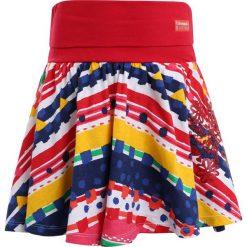 Spódniczki: Desigual Spódnica mini red