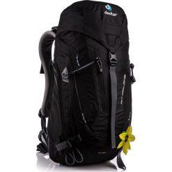 Plecaki damskie: Deuter Plecak trekkingowy damski ACT Trail 22 SL  Black (3440015-7000)