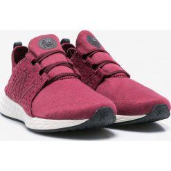 New Balance - Buty MCRUZHM. Szare buty skate męskie New Balance, z gumy, na sznurówki. W wyprzedaży za 219,90 zł.