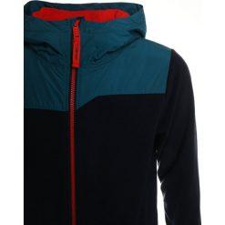 O'Neill Kurtka z polaru ink blue. Niebieskie kurtki dziewczęce sportowe marki O'Neill, z materiału, narciarskie. W wyprzedaży za 156,75 zł.