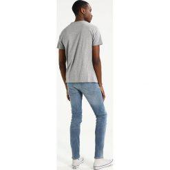 Cheap Monday TIGHT Jeansy Slim Fit renew blue. Niebieskie rurki męskie Cheap Monday. Za 249,00 zł.