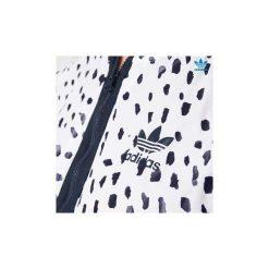 Bluzy dresowe adidas  CORTAVIENTO BR9354 SST TT  ORIGINAL. Białe bluzy damskie Adidas, z dresówki. Za 321,00 zł.