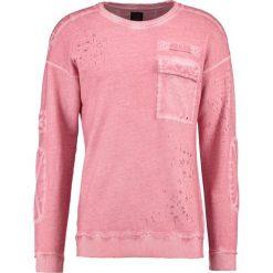 Bejsbolówki męskie: Black Kaviar SNEAD Bluza pink