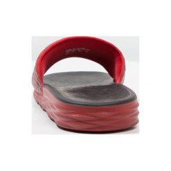Bielizna męska: Nike Sportswear BENASSI SOLARSOFT Sandały kąpielowe university red/black