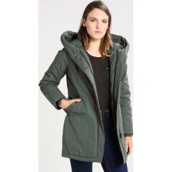 Płaszcze damskie pastelowe: Canadian Classics SONORA  Krótki płaszcz fango