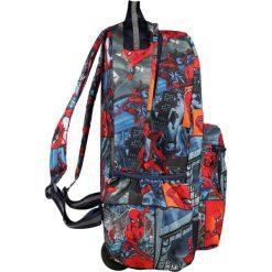 GAP MARVEL  Walizka na kółkach spiderman. Czerwone torebki klasyczne damskie marki GAP, z motywem z bajki. W wyprzedaży za 179,40 zł.