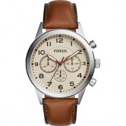 Fossil - Zegarek BQ2122. Różowe zegarki męskie marki Fossil, szklane. Za 569,90 zł.