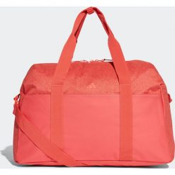 Torby podróżne: Torba adidas ID Duffel Bag W Jasno Czerwona