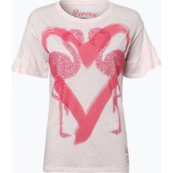 T-shirty damskie: Princess GOES HOLLYWOOD – T-shirt damski, różowy
