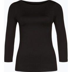 Apriori - Koszulka damska, czarny. Niebieskie t-shirty damskie marki Apriori, l. Za 129,95 zł.