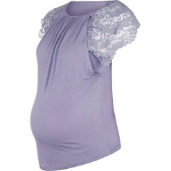 T-shirty damskie: Cache Coeur Koszulka do spania lilac