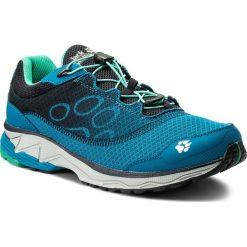 Buty do biegania męskie: Buty JACK WOLFSKIN - Zenon Track Low M 4025601 Glacier Blue